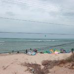 Kitesurfing in Phan Rang Viet nam
