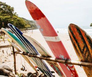 all types of best surfboards