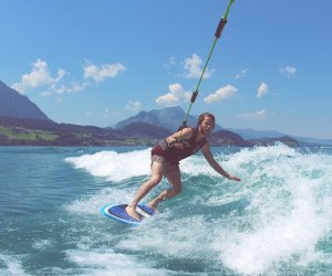 recommended best wakesurf boards