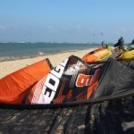 4 Best Kiteboarding Kites 2020 and Trainer Kites