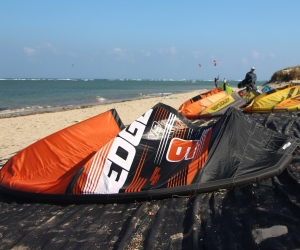 The Guide about Best Kiteboarding Kites