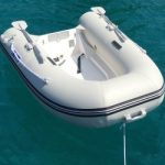 The Best Inflatable Dinghy you can own this Summer