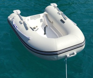 The Best Inflatable Dinghy