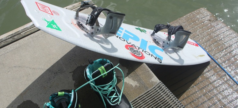 Guide About Best Wakeboard Bindings