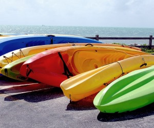 Which is the best kayak for surfing
