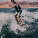 The Wake Surfing – How To Get Up